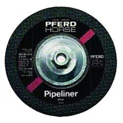 Pferd - 63410 - 4-1/2 X 1/8 X 7/8 T27 Pipeline Whl 4.1mm A46 M