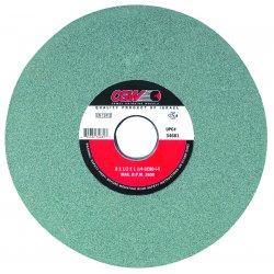 CGW Abrasives - 34657 - 7x1x1-1/4 T5 Gc100-i-v Grinding Wheels, Ea
