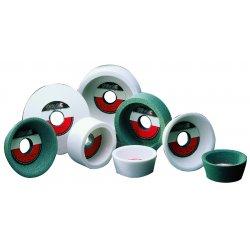 CGW Abrasives - 34942 - 6x1/2x1-1/4 T12 Wa46-k-vtoolroom Wheels, Ea