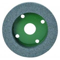 CGW Abrasives - 34950 - 6 x 1 x 4 PLT.MTD. GC80-I-V Toolroom & Cutter Su, EA