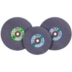 CGW Abrasives - 35608 - 14x3/16x1+ph C16-u-bf Asphalt Cutoff Bld, Ea