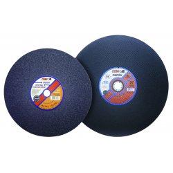"""CGW Abrasives - 35670 - 14""""x3/32""""x1"""" A30-p-bf Sng Ref Chop Saw Bld, Ea"""