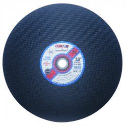 CGW Abrasives - 35851 - 20 X 7/32 X 1 A30-r-bf Stationary Saw Blade