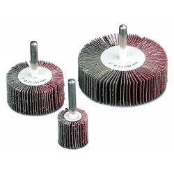 CGW Abrasives - 37105 - 3/4 X 3/4 X 1/4 Aluminumoxide 320 Grit Flapwhls