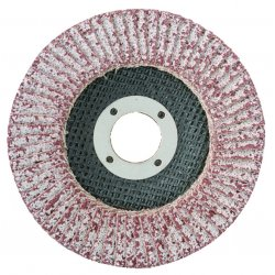 CGW Abrasives - 43104 - 4 1/2 X 7/8 Alu-60 T29reg - Aluminum