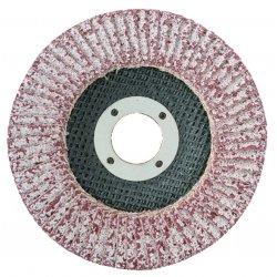 CGW Abrasives - 43111 - 4 1/2 X 5/8-11 Alu-36 T29 Reg-aluminum, Ea