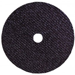 CGW Abrasives - 48186 - 4-1/2x7/8 80 Grit Typeceramic Resin Fibre Disc, Ea