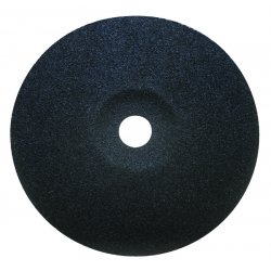 "CGW Abrasives - 48322 - 5"" X 7/8 36 Grit Sc Diskresin Fibre, Ea"