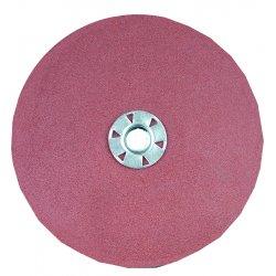 CGW Abrasives - 48724 - 5 X 5/8-11 A/o 50 Grit Quick Change Resin, Ea