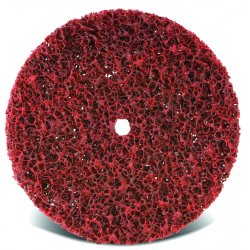 "CGW Abrasives - 70046 - 4"" X 1/2 X 1/2 (100mm) Single"