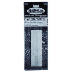 King Tool - FSSC - Ki Fss Flat Soapstone 6pk