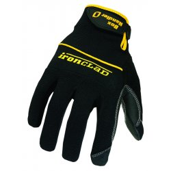 Ironclad - BHG-02-S - Dwos 06002-4 Box Handler Glove Small