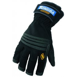 Ironclad - CCT-05-XL - Tundra Cold Condition Gloves (Pack of 2)