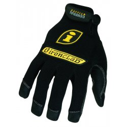Ironclad - GUG-02-S - General Utility Gloves (Pack of 2)