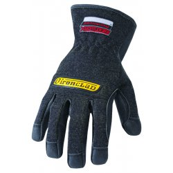 Ironclad - HW4-06-XXL - Heat Resistant Gloves, Kevlar®, 450°F Max. Temp., Men's 2XL, PR 1