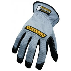 Ironclad - WFG-02-S - 07002-3 WORKFORCE GRAYGLOVE SM (Pack of 2)