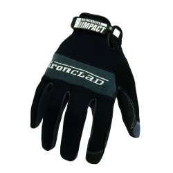 Ironclad - WWX-03-M - Wrenchworx Gloves (Pack of 2)