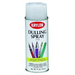 Krylon - K01310 - 16 Oz. Dulling Spray11 Oz Fill