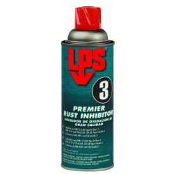 LPS Labs - 00355 - Corrosion Inhibitor, 55 gal. Container Size, 55 gal. Net Weight