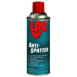 LPS Labs / ITW - 02116 - Anti-Spatter, 13 oz., Aerosol Can