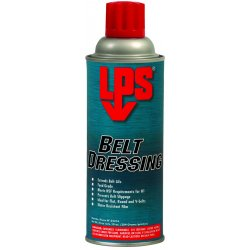 LPS Labs / ITW - 02216 - Belt Dressing, 16 oz. Container Size, 10 oz. Net Weight