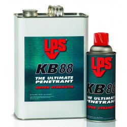 LPS Labs - 02301 - KB 88 Heavy-Duty Lubricant - 4 pack