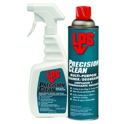 LPS Labs - 02720 - Non-Solvent Multi-Purpose Cleaner Degreaser, 20 oz. Aerosol Can
