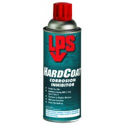 LPS Labs - 03316 - Corrosion Inhibitor, 16 oz. Container Size, 16 oz. Net Weight