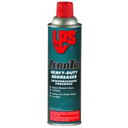 LPS Labs - 03520 - Solvent Heavy Duty Degreaser, 20 oz. Aerosol Can
