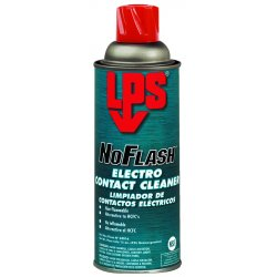 LPS Labs / ITW - 04016 - 15-oz. Noflash Contact Cleaner Aerosol