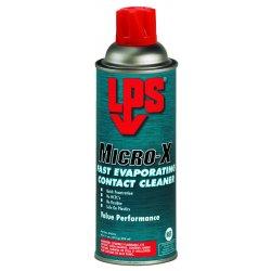 LPS Labs - 04516 - 11-oz. Aerosol Micro-x Fast Evaporating