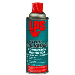 LPS Labs - 05128 - 1-gal Cold Galvanized