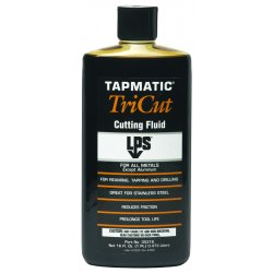 LPS Labs - 05328 - Gallon Tapmatic Tricut Cutting Fluid 4/cs