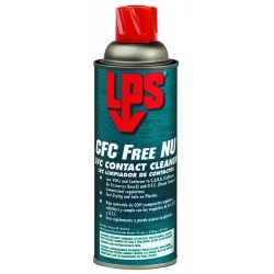 LPS Labs - 05416 - 16 oz. Contact Cleaner, 1 EA