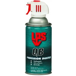 LPS Labs - 05710 - Aerosol Duster, 16oz., 12oz.Weight