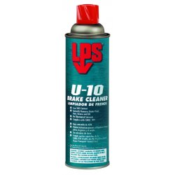LPS Labs - 06220 - Brake Parts Cleaner, 20 oz. Aerosol Can
