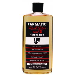 LPS Labs - 40220 - 16oz Dual Action Plus 2tapmatic Cu