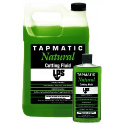 LPS Labs / ITW - 44230 - Tapmatic Natural - 4 pack