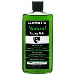 LPS Labs / ITW - 44260 - Tapmatic Natural Cutting Fluids (Each (55US Gal))