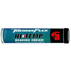 LPS Labs - 70214 - ThermaPlex Tan Lithium Complex High-Temp Bearing Grease, 14.1 oz., NLGI Grade: 2