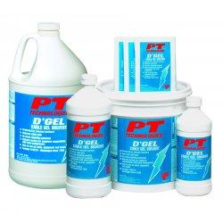 PT Technologies - 61296 - D'gel Cable Cleaner 3 Qut. Pails