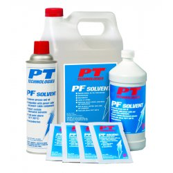 PT Technologies - 62001 - 1 Gallon Hp High Performce Solvent/degreaser