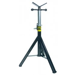 "Sumner - 780472 - Sumner Manufacturing Company ST-872 Pro-Jack 28"" - 49"" High Jack Pipe Stand With Roller Head"