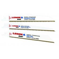 "Lenox - 20171B6110R - B6110r 6"" X 1"" X .042 10tpi Lazer Recip. Saw Bla"