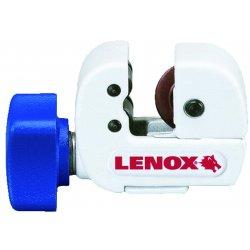 "Lenox - 21008TC58 - Lenox 1/8"" - 5/8"" White And Blue Tubing Cutter"