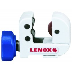 Lenox - 21009TC1 - Tube Cutter 1/8-1-tube Cutter 3-25mm