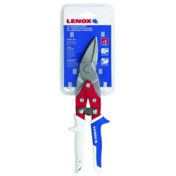 Lenox - 22101 - (HVAC-101) Aviation Snip (Left)