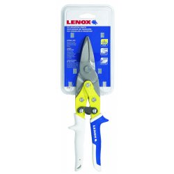 Lenox - 22103 - (HVAC-103) Aviation Snip (Straight)