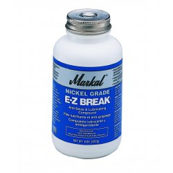 Markal - 08971 - 8 Oz Bic E-z Break High-temperature Anti-seize, Ea