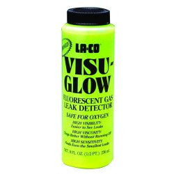 Markal - 32898 - 8-fl.oz. Visu-glow Leakdetector W/dauber, Btl